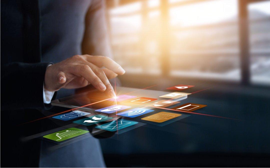 Hohes Verbraucherinteresse an digitalen Produktneuheiten – beim Kauf aber noch große Zurückhaltung