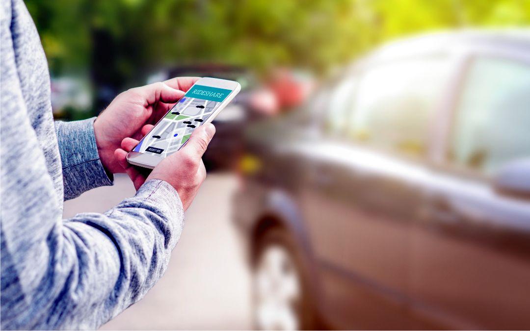 Mobilitätstrends: Carsharing statt eigenes Auto?