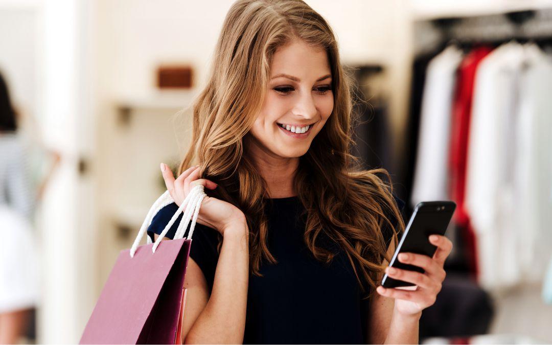 Einkaufen in Corona-Zeiten: Präferenzen, Trends und Potenziale